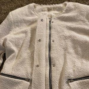 Women's lined blazer